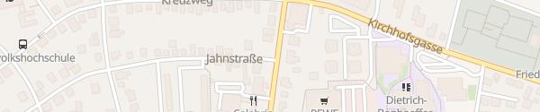 Karte Autohaus Schmidt Lich