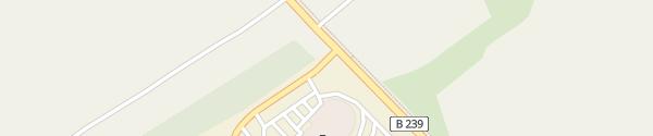 Karte Mercedes-Benz OWL Detmold