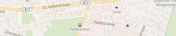 Karte Lidl Jona