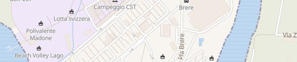 Karte Ristorante Lago Maggiore Tenero-Contra