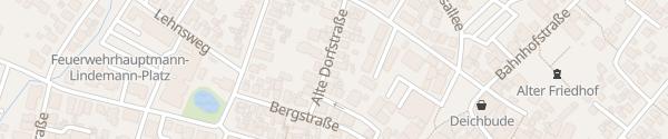 Karte Hotel Dorfkrug Büsum