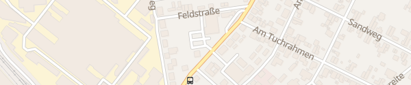 Karte Lidl Arolser Landstraße Korbach