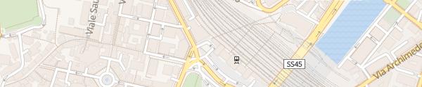 Karte Enel Drive Säule Genova