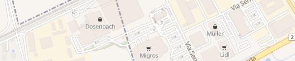 Karte EVite Sant`Antonino