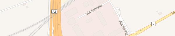 Karte Ufficio della circolazione Camorino