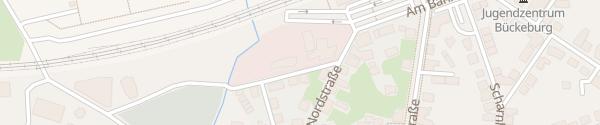 Karte Stadtwerke Bückeburg