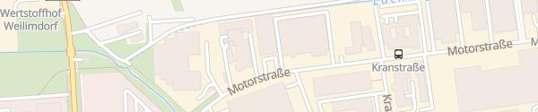 Karte Druckerei Henkel Stuttgart