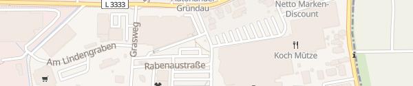 Karte Möbel Höffner Gründau