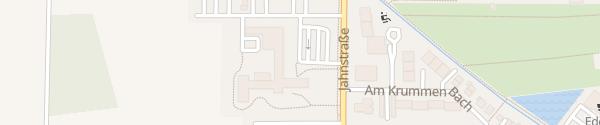 Karte Kfz-Zulassungsstelle Stadthagen