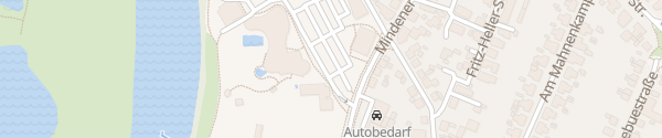 Karte wesavi Sauna- & Badelandschaft Nienburg