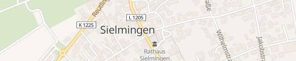 Karte Kreissparkasse Filderstadt