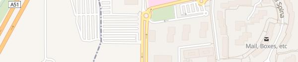 Karte Enel Drive Säule Segrate