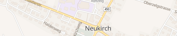 Karte Raiffeisenbank Neukirch
