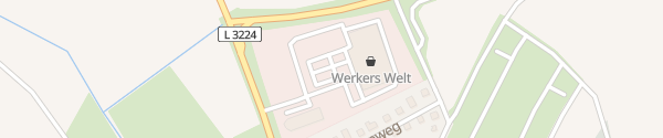 Karte Werkers Welt Homberg (Efze)