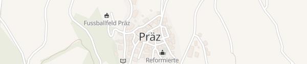 Karte Restaurant Plattas Präz
