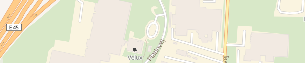 Karte Velux Kolding