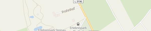 Karte Erlebnispark Steinau an der Straße
