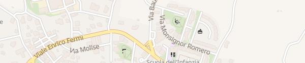 Karte Supermercato Zizzone Dorgali