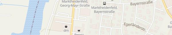 Karte Aldi Süd Marktheidenfeld