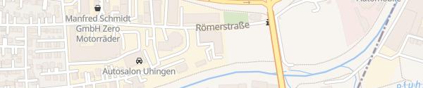 Karte 1a-Autopfand GmbH Uhingen