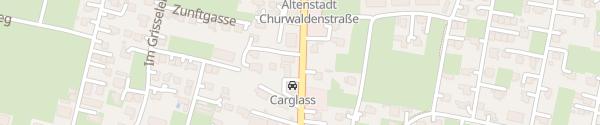Karte Chip-Power Bertsch Feldkirch