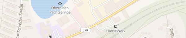 Hansewerk Rendsburg
