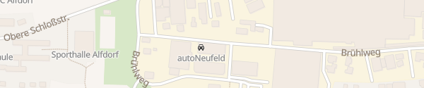 Karte Abele Solar Alfdorf