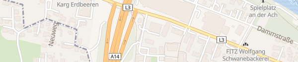 Karte Autohaus Hörburger Wolfurt