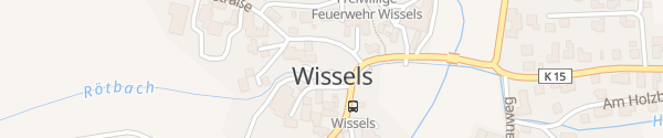 Karte Landgasthof Rhönblick Künzell-Wissels