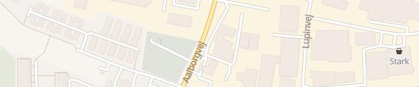 Karte Hammerbiler Autohaus Hobro