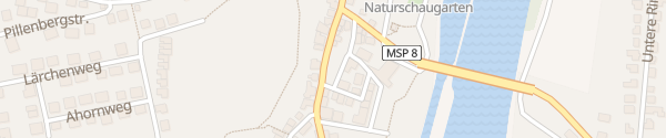 Karte Parkplatz Hauptstraße Himmelstadt