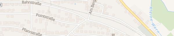Karte Schneider Solar Karlstadt-Stetten