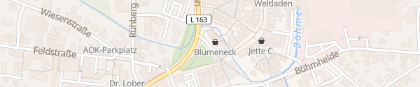 Karte Georges-Lemoine-Platz Soltau
