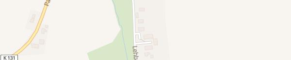 Karte Janbeck*s_FAIRhaus Gelting