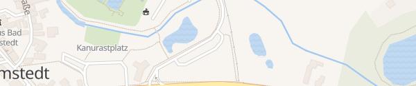 Karte Autogas Tankstelle Bad Bramstedt