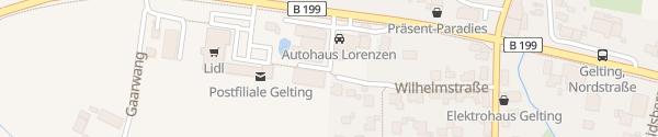 Lorenzen Gelting