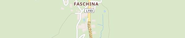 Karte Sportgeschäft Fontanella