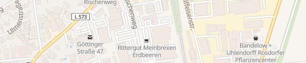 Karte Edeka Günther Rosdorf