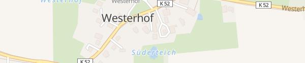 Karte Privater Ladepunkt Rosengarten