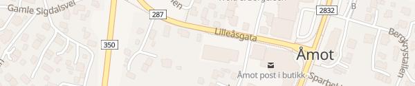 Karte Kiwi Åmot
