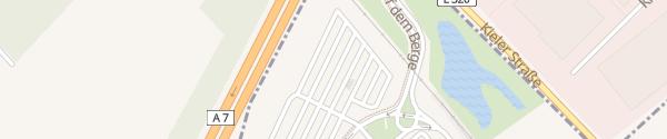 Karte Supercharger Einkaufszentrum Dodenhof Kaltenkirchen