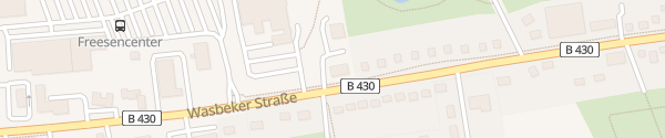 Karte ADAC Servicecenter Neumünster