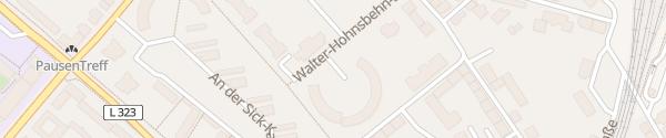Karte Walter-Hohnsbehn-Straße Neumünster