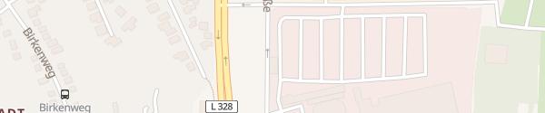 Karte Energie-Effizienz-Zentrum Neumünster