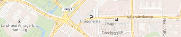Karte Laiszhalle Hamburg