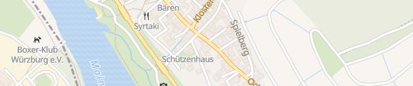 Karte Hotel & Wein-Gasthof Löwen Randersacker